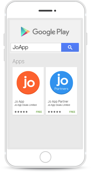 Jo App Download